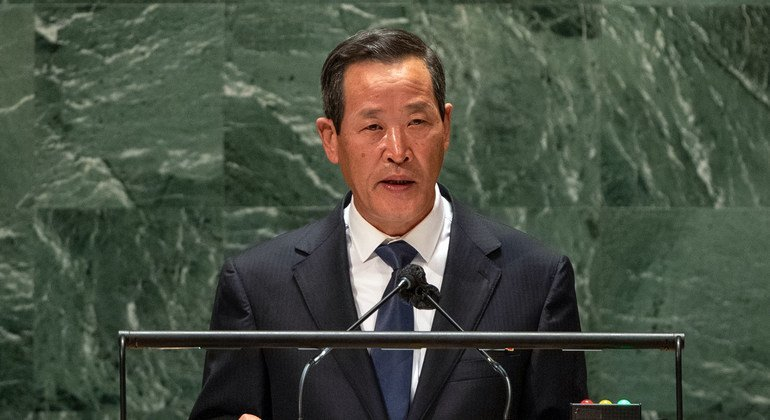 DPRK says it will 'respondwillingly' if USabandons 'hostile policy'