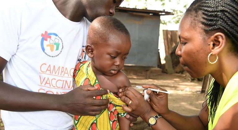 New global meningitis strategy aims to save 200,000 lives a year
