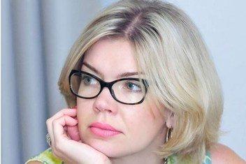 Ольга Варетска, «Альянс общественного здоровья», Украина.