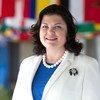 Светлана Аксельрод, директор Глобальной платформы ВОЗ по неинфекционным заболеваниям