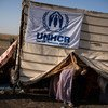 O Acnur está aumentando sua atuação no leste do Sudão em parceria com a Comissão sobre Refugiados do país e autoridades locais.