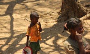 أدت الآثار المجتمعة للجفاف وكوفيد-19وتصاعد انعدام الأمن إلى تقويض حالة الأمن الغذائي والتغذية الهشة بالفعل لسكان جنوب مدغشقر.