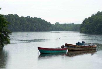 A região de Darién é descrita como uma das selvas mais perigosas da América Latina.