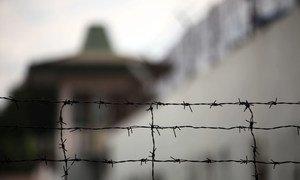 Mais de 527 mil presos em todo o mundo foram contaminados pelo vírus da Covid-19 em 47 países.