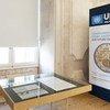 Moeda comemorativa dos 75 anos das Nações Unidas - emitida por Portugal e que está já em circulação por toda a Zona Euro.