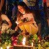Мьянманцы оплакивают друзей и близких, убитых в ходе подавления протестов.