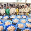 A institucionalização do Dia Africano de Alimentação Escolar, em 2016, visa reforçar a vontade política para a valorização e compra dos produtos agrícolas locais