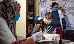 Segundo agências de notícias, mais de 200 mil pessoas perderam a vida para a Covid-19 na Índia