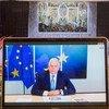 Верховный представитель ЕС по иностранным делам и политике безопасности Жозеп Боррель