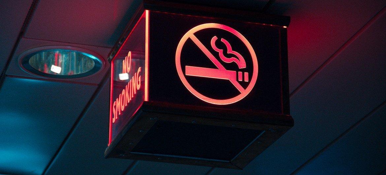 La creación de ambientes sin tabaco es importante para fomentar el abandono del hábito de fumar.