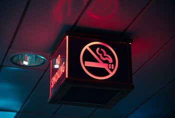 От последствий курения во всем мире ежегодно умирает более 8 миллионов человек.