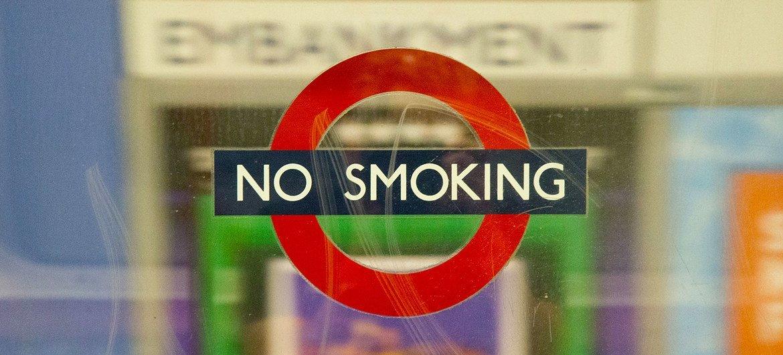 Uma das medidas para combater a epidemia é um novo compromisso virtual para parar de fumar