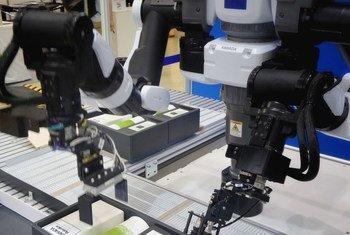 Alta comissária da ONU chama a atençãos para efeitos catastróficos dos sistemas de inteligência artificial