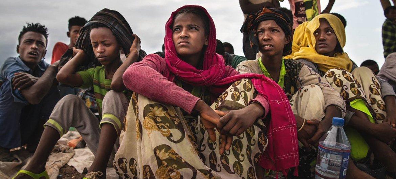 吉布提是来自埃塞俄比亚、厄立特里亚和索马里等地区国家的移民和难民青睐的目的地。