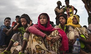 Djibouti is a favoured destination for migrants and refugees from countries in the region, notably Ethiopia, Eritrea, and Somalia.