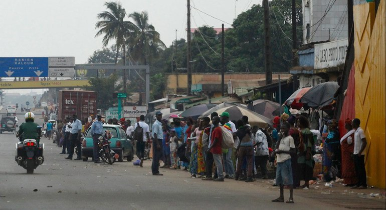 Guinea: Justice for 2009 massacre must be at heart of political transition