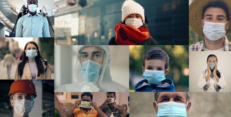 Unámonos en 2021 para sanar el mundo de la COVID-19 y el cambio climático, pide Guterres en su mensaje de fin de año | Noticias ONU
