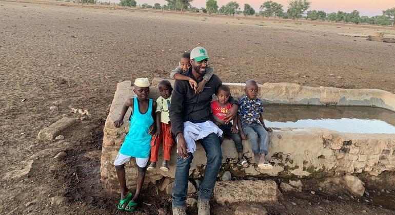 En primera persona: La tragedia de Darfur y su salvación gracias a los cascos azules de la ONU