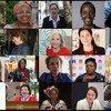 Le Secrétaire général des Nations Unies a nommé 20 femmes à des postes de haute direction au cours de l'année 2020, à suivre en 2021
