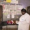 يتسبب الالتهاب الرئوي في وفاة أكثر من 800 ألف طفل دون سن الخامسة كل عام. في نيجيريا (في الصورة)، كان الأطفال يمثلون أكبر عدد من الذين لقوا حتفهم، مع ما يقدر بنحو 162 ألف حالة وفاة في عام 2018.