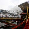 一架从丹麦哥本哈根出发飞往上海的飞机上装载着针对中国新冠状病毒疫情的防护物资。