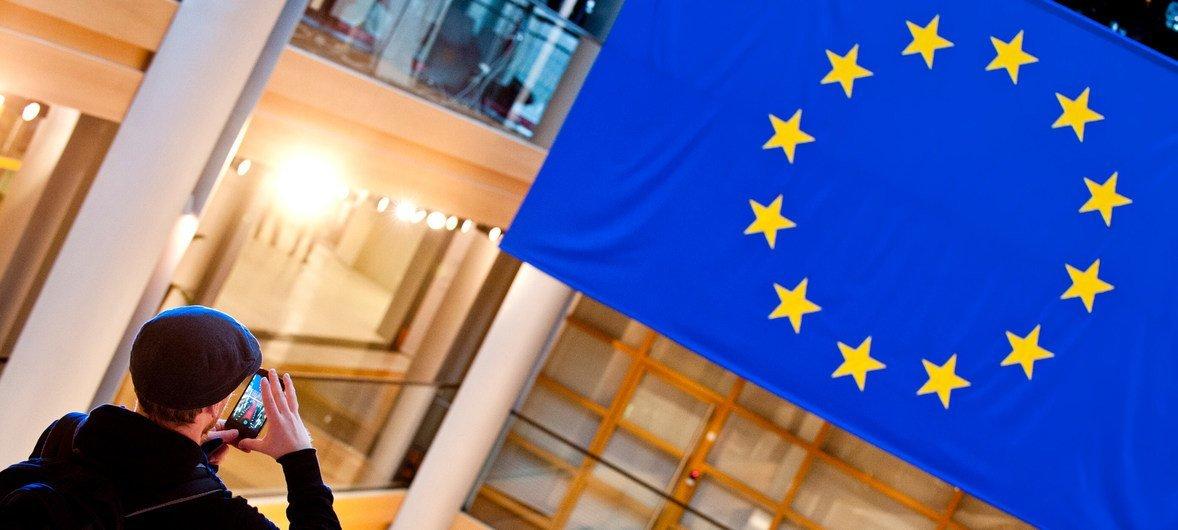 Na quinta-feira,Guterresfará umdiscurso no Parlamento Europeu