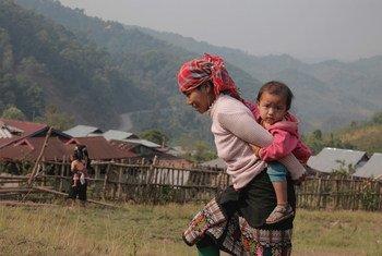 多位联合国人权专家今天表示,老挝水电站溃坝事故发生近两年后,幸存者仍未获得合理赔偿,人权持续遭到侵犯。