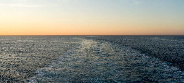 Le HCR et l'OIM mettent en garde contre l'augmentation continue des décès de réfugiés et de migrants en mer.