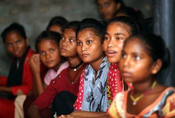 In 2016, UNFPA and UNICEF launched a global programme to tackle child marriage in twelve of the most high-prevalence countries, including Nepal.