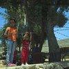 Al-Walaja, a Palestinian village in the West Bank.