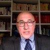 توماس أندروز، الخبير المستقل المعني بميانمار