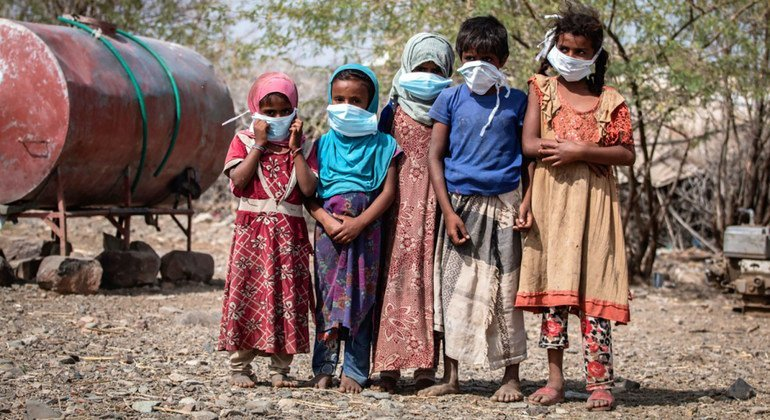 Yemen: New World Bank funds offer lifeline to most vulnerable