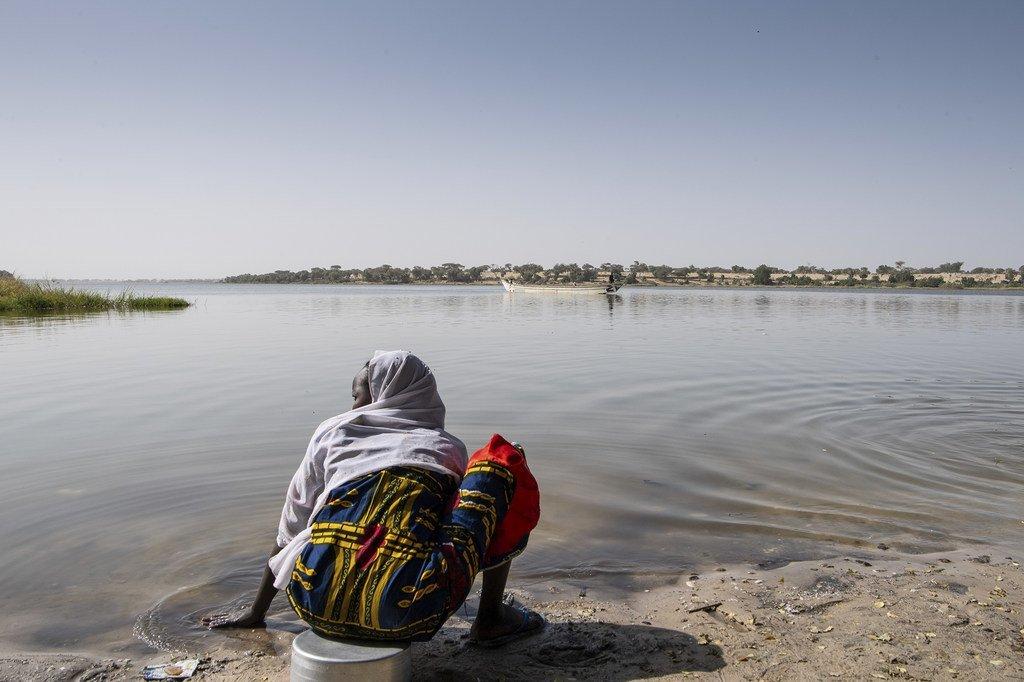 L'adhésion du Ghana à la Convention sur l'eau fait suite à celle du Tchad et du Sénégal