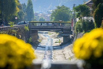 Bosnia and Herzegovina is demonstrating how even highly polluted cities can be transformed into well-planned, climate-resilient urban hubs.