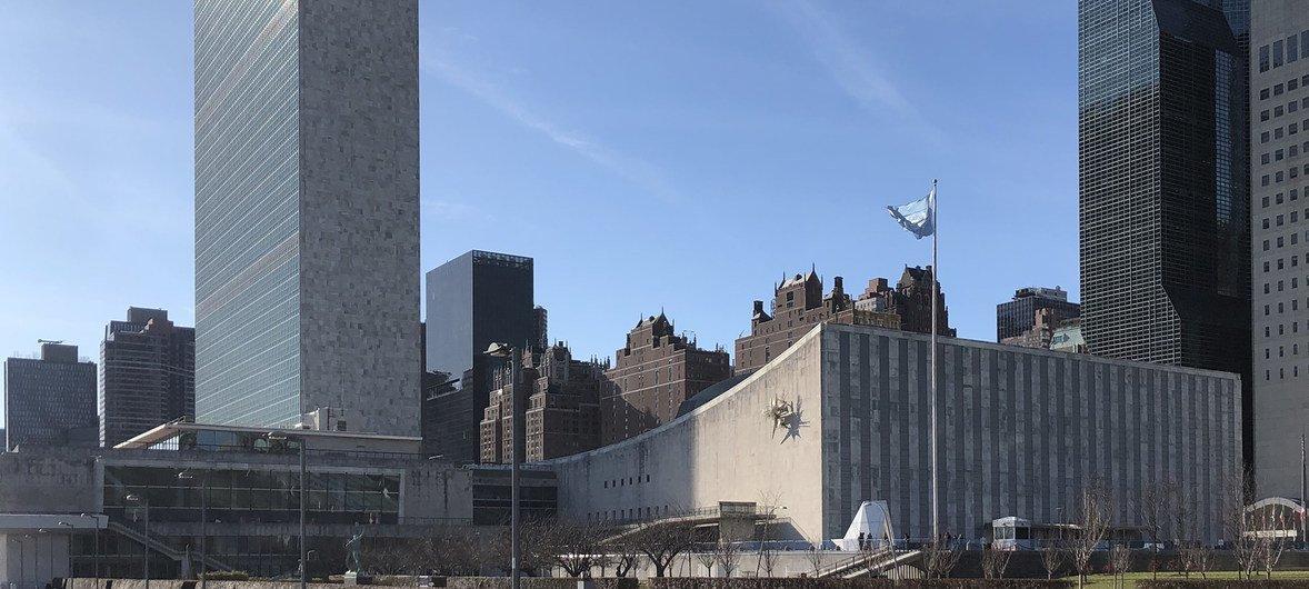 Conselheira defende discussão aberta e descomplexada do multilateralismo.