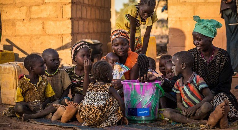 A people-centred focus on the well-being of those in developing countries, such as Burkina Faso, must be applied in responding to the COVID-19 pandemic.