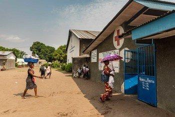 Nos confrontos foram saqueados e inutilizados 10 centros de saúde.