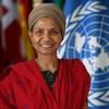 भारत में संयुक्त राष्ट्र जनसंख्या कोष की प्रतिनिधि अर्जेंटीना मैटावेल.