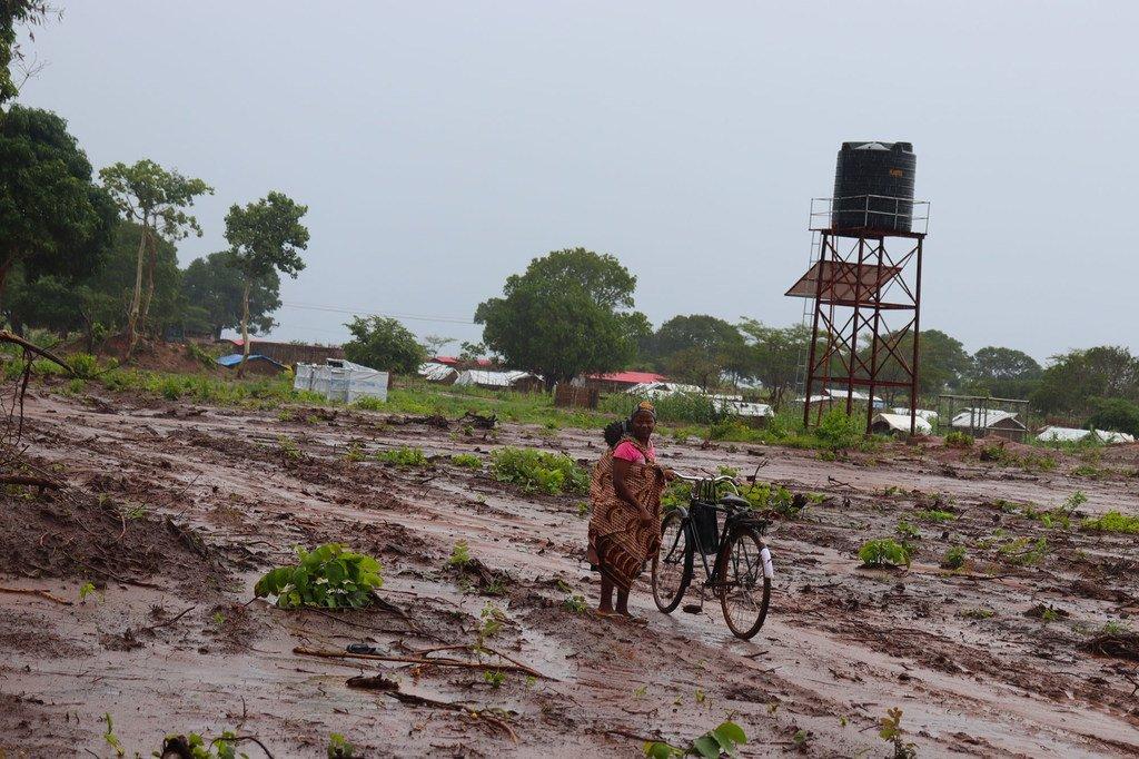 莫桑比克德尔加多角省近70万人因暴力而流离失所。
