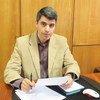 Владимир Дедков, заместитель директора по научной работе Санкт-Петербургского НИИ эпидемиологии и микробиологии имени Пастера