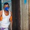 新冠病毒病大流行期间,孟加拉国的弱势群体得到了联合国的援助