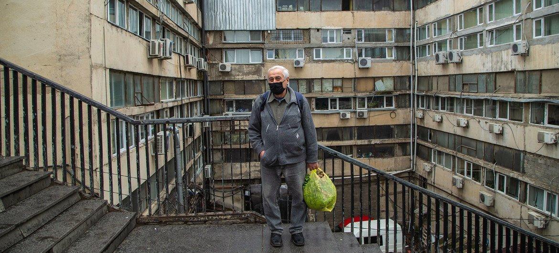 Contagiarse o morir de hambre: el dilema de muchos trabajadores durante la pandemia