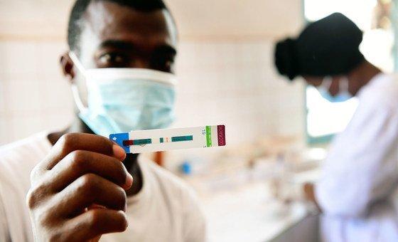 Доступное тестирование – один из главных инструментов в борьбе с ВИЧ.