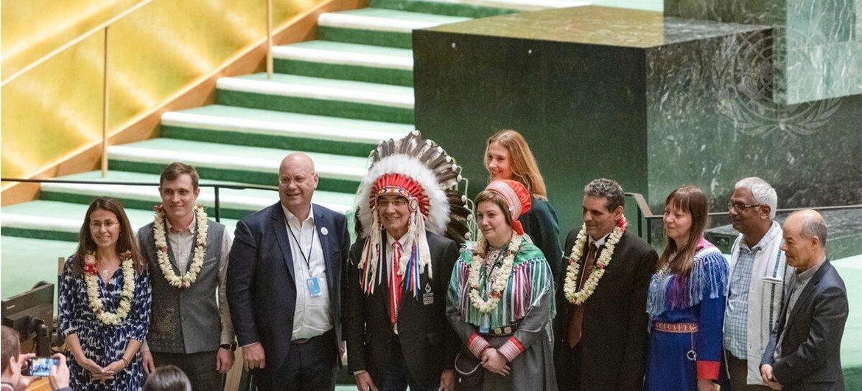 Организации коренных народов разные, но всем им нужна поддержка