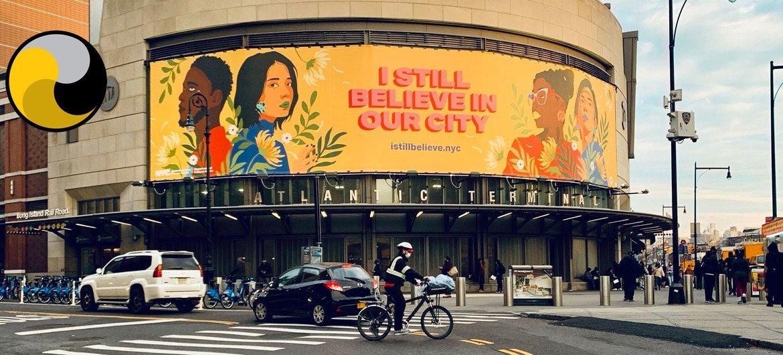 Eu Ainda Acredito em Nossa Cidade