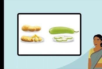 भोजन पकाते समय पोषक तत्वों को बचाए रखना भी बहुत अहम है.