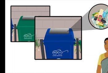 खाद्य सुरक्षा: किचन कचरे का प्रबन्धन