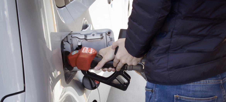 انتهى استخدام الوقود الذي يحتوي على الرصاص في تموز/يوليو 2021.