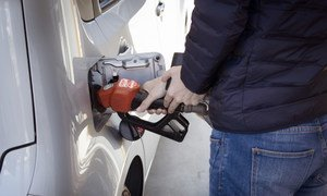 The use of leaded petrol or gasoline ended globally in July 2021.