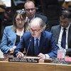 Спецпосланник главы ООН по Сирии Гейр Педерсен рассказал о составе и задачах Конституционного комитета